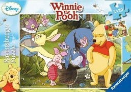 A Day with Winie the Pooh