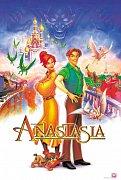 Anastasia (20 Century fox movie)
