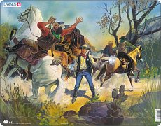 Assault of the Stagecoach