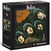 Beatles, Rubber Soul