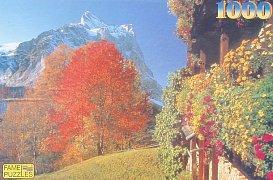 Berner Oberland, Switzerland