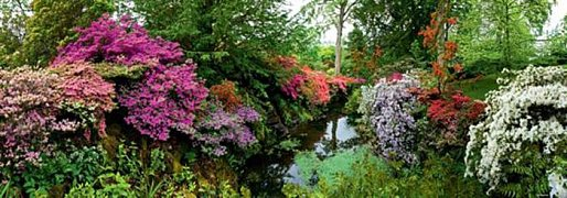 Bodnant Garten