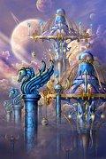 City of Swords