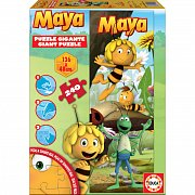 Gigantic Puzzle Maya the Honey Bee