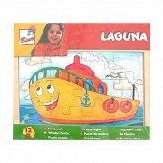 Happy Steamship