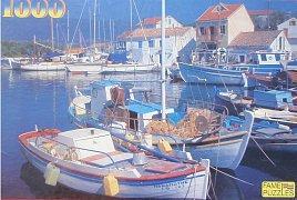 Harbor, Greece