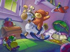 In the Children's Room