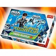 Max Steel - Turbo Team-up
