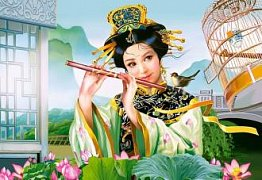 Melody of the East