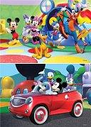 Mickey, Minnie and Friends