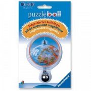Puzzleball Magnetic Suspension
