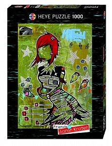 Redhead  - 2