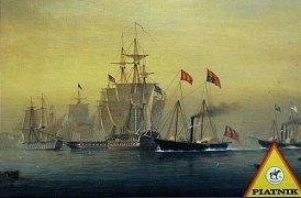 Shipss, Victorian Era