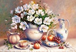 The Guilded Vase