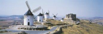 Windmills - 1