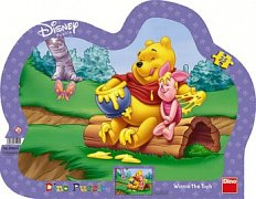 Winnie the Pooh: Honey