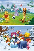 Winnie the Pooh's Games