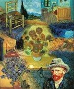 World of van Gogh