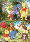 A Day with Winnie the Pooh