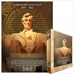 Abraham Lincoln - 1