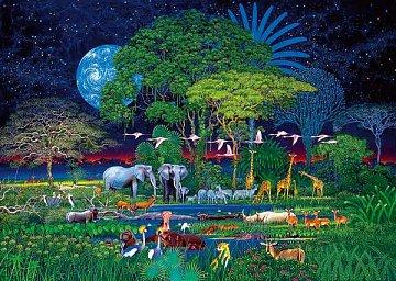 Animal Jungle - 1