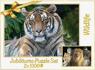 Animals of the wild(2x1000) - 1