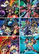 Bakugan - Space Rescue