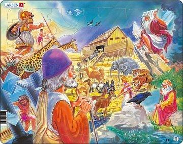 Bible I. - The Noah's Ark - 1