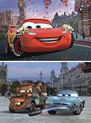 Cars: McQueen and Friends