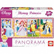 Disney Princess Panorama