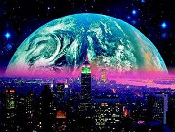 Earth - 1