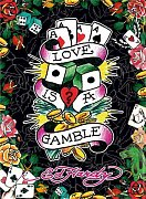 Ed Hardy: Love is a Gamble