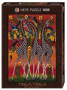 Giraffes - 2