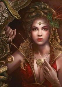 Gold Jewellery - 1