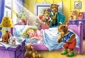 Goldilocks - 1