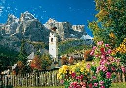 Gruppo Sella - Dolomiti
