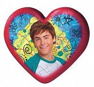 Heart High school musical