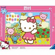 Hello Kitty at the Fair
