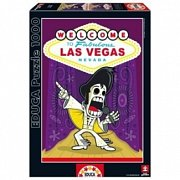 Las Vegas - Skeletons
