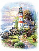 Lighthouse Home