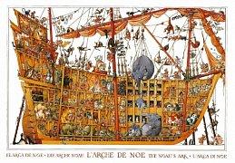 Loup: Arche Noah