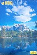 McGowen, Idaho, USA