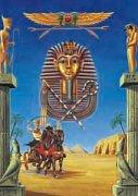 Memory of Pharaohs