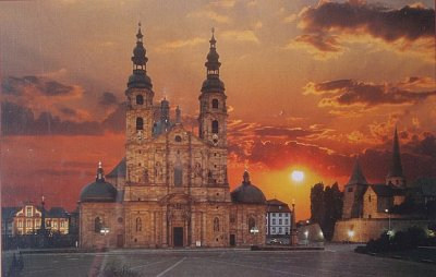 Michaelskirche, Germany