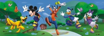 Mickey Mouse Clubhouse: Hurray to the park