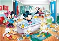 Mickey - Super Bath