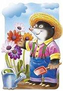 Mole The Gardener