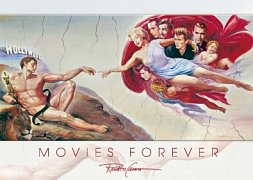 Movies forever