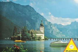 Orth Castle, Austria