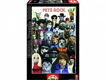 Pets Rock - 1